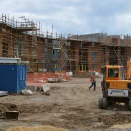 Noise Reduction for new builds. Does compliance always equal performance? Image