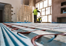 Use our HepCalc tool to plan your next underfloor heating project Image
