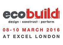 Five reasons to visit the Wavin stand (E4160) at this year's Ecobuild Image