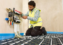 How much underfloor heating do I need? Your FAQs answered Image
