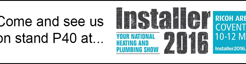 Meet the Hep2O and Osma team at Installer 2016 featured image