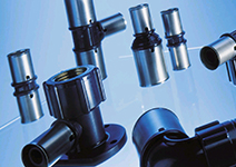Tigris K1 press-fit plumbing system – Your questions answered Image