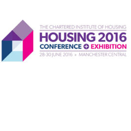 Heading to the Chartered Institute of Housing Conference '16? Visit the Wavin team on stand A30 Image