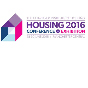 Don't miss us on stand A30 at this year's CIH