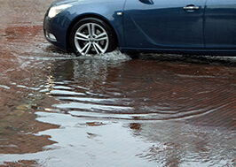 What does the future look like for SuDS (Sustainable Drainage Systems)? Image