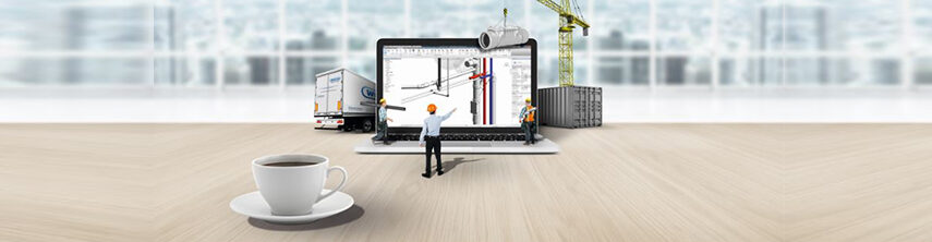 Wavin Revit content packages for BIM exceed expectations featured image