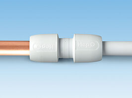 Plastic and copper plumbing systems – Your questions answered Image