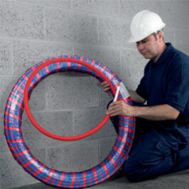 All you need to know about Hep2O push-fit plastic plumbing pipe Image