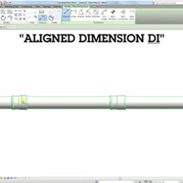 How to split pipes into actual optimal lengths using Wavin's Revit content Image