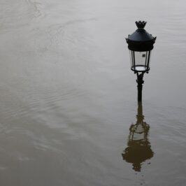 Martin Lambley comments on the future of drainage Image