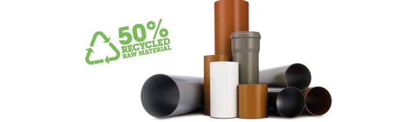 How green is plastic pipe? featured image