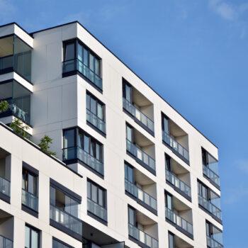plumbing for multi occupancy housing