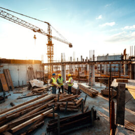 Sustainability in the construction industry: 5 key drivers for 2021 Image