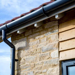 Osma DeepLine range now available in new Anthracite colour Image