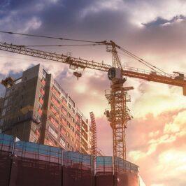 Building better with Building Information Modelling (BIM) Image