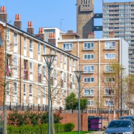 The Social Housing Revolution Image