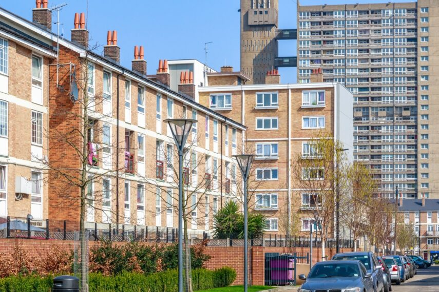 The Social Housing Revolution featured image